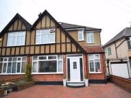 5 bed semi detached home in South Hill Grove, HARROW...