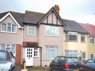 semi detached property in Bourne View, GREENFORD...