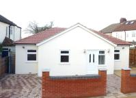 Detached house in Northolt Gardens...
