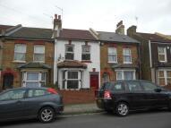 3 bedroom Terraced home in Salisbury Road...