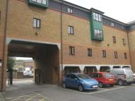 1 bedroom Ground Flat in Regents Court West...
