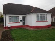 3 bedroom Detached Bungalow in First Avenue, Northfleet...