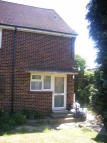 1 bedroom Maisonette to rent in Palmer Avenue, Gravesend...