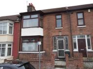 3 bed Terraced house in BURCH ROAD, Gravesend...