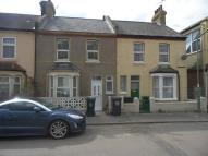 Terraced house to rent in Acacia Road, Greenhithe...