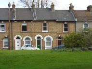 Terraced property to rent in Christchurch Crescent...