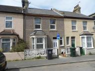 3 bed Terraced property in Acacia Road, Greenhithe...