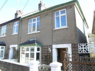 semi detached house in Bannawell Street...