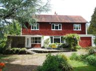 4 bedroom Detached house for sale in Down Road, Tavistock