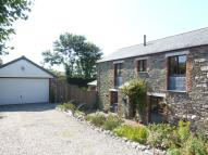 3 bed Barn Conversion in Fore Street, Bere Alston