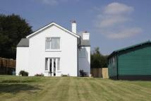 Detached house for sale in Mary Tavy