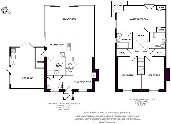 House Floor Plan