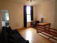 Flat to rent in Clarendon Park Road...