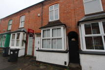 Terraced home to rent in Oxford Road, Leicester...
