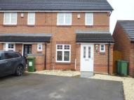 semi detached home to rent in Packhorse Drive, Enderby...