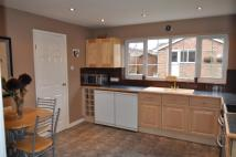 Detached house in Coleridge Drive, Enderby...