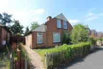3 bed semi detached property in Herrick Road, Aylestone...