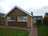 Detached Bungalow in Gorse Lane, Oadby, LE2