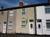 Terraced property in New England, Halesowen