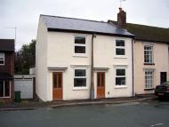 2 bedroom Terraced property to rent in King Street, Wollaston