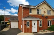 3 bed semi detached house to rent in Burton Grove...