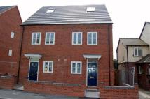 3 bedroom Town House to rent in Corporation Street...