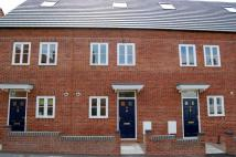 Town House to rent in Corporation Street...