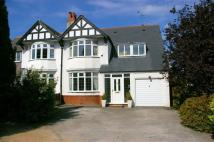 semi detached home in Hagley Road, Halesowen