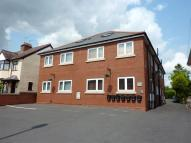 1 bed Flat to rent in Equitable House...