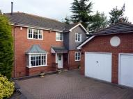 Detached house to rent in Foxfield Drive...