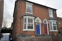 Grammer School Lane Terraced house to rent