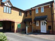 1 bed Terraced property to rent in Richardson Drive...