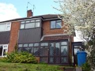 3 bedroom semi detached home to rent in Foster Crescent, Kinver