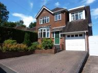 4 bedroom Detached house in Covert Lane, Norton