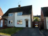 semi detached house to rent in Corbyn Road, Dudley