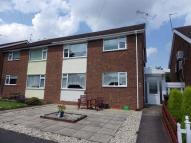 2 bed Flat to rent in Priory Road, Oldswinford