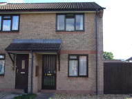 1 bed semi detached house in Priory Road, Tiverton...