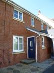 Terraced house to rent in 40 Oakfields, Tiverton...