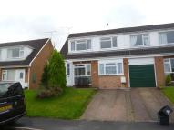 3 bedroom semi detached home in Alstone Road, Tiverton...