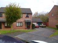 semi detached home in Hofheim Drive, Tiverton...