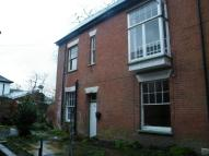 Town House to rent in Fore Street, Cullompton...
