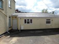 1 bed Ground Flat to rent in Park Street, Tiverton...
