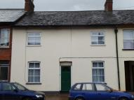 3 bedroom Terraced home to rent in West Exe South, Tiverton...