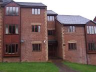 Flat to rent in Rena Hobson Court...