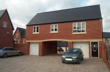 Apartment to rent in Popham Close, Tiverton...
