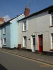 Terraced property in BAMPTON STREET, Tiverton...