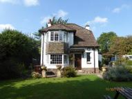4 bed Detached house in TIVERTON ROAD...
