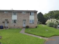 3 bed End of Terrace property to rent in Carew Road, Tiverton...