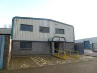 property to rent in Tiverton Way, Tiverton Business Park, Tiverton, Devon, EX16