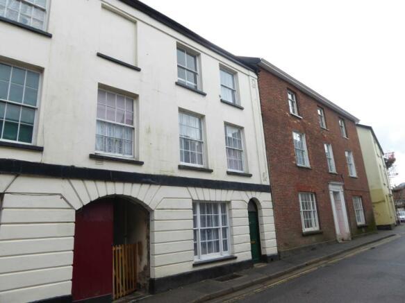 21 st Peter Street (